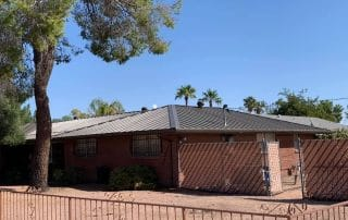 Experienced Arizona roof repair company