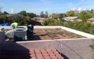 Tile roof repair contractors near me in Arizona
