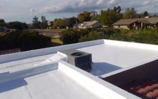 Free roof repair estimate same day in Arizona