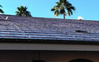Shingle roof repair contractors in Arizona