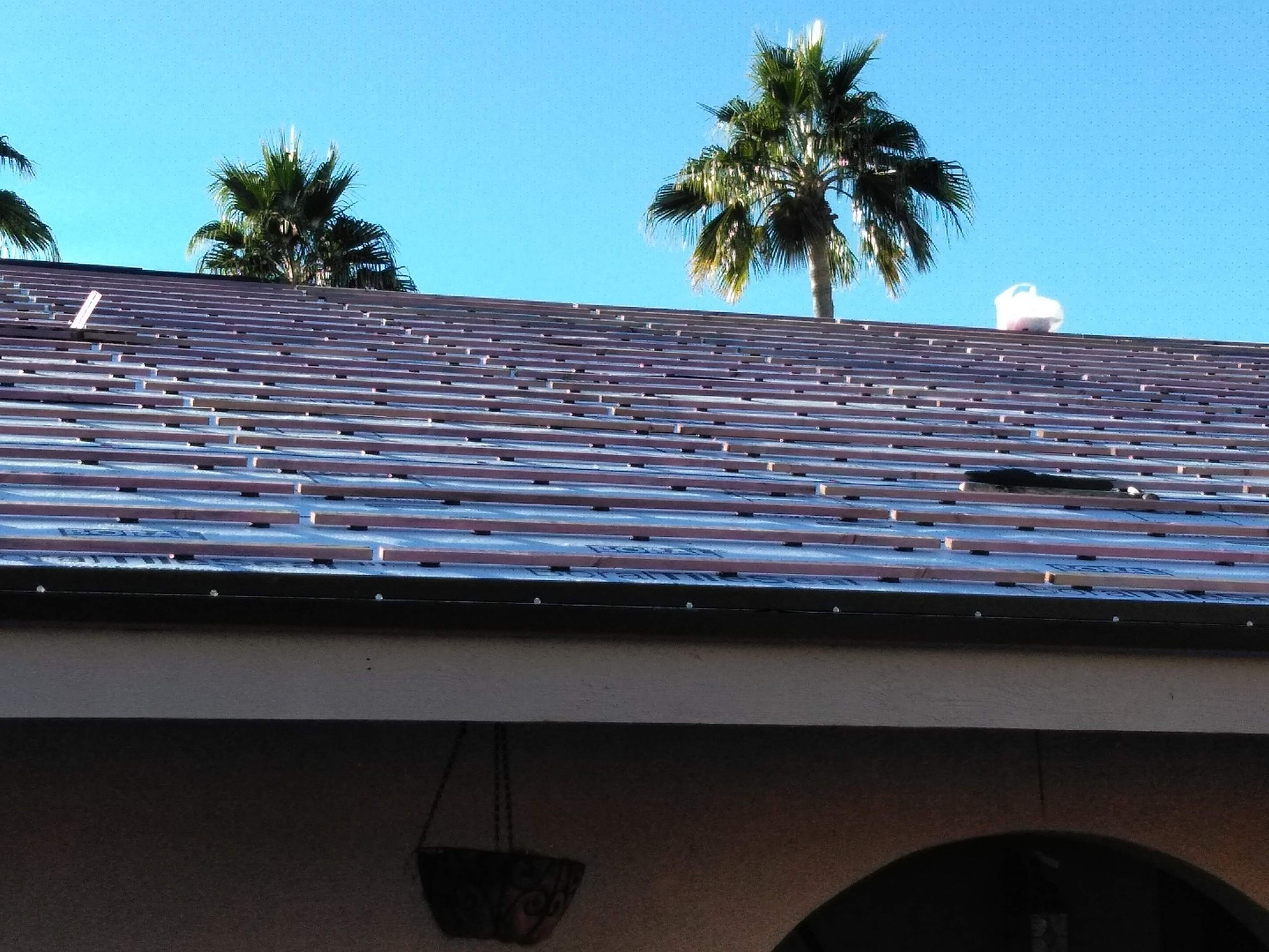 Mission statement for Arizona roofing company