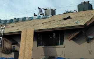 Affordable foam roofing services in Arizona