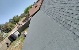 Metal roofing installation services with Advanced Roofing, LLC in Arizona