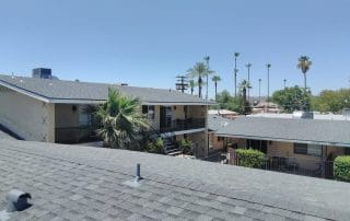 Professional Arizona shingle roof repair contractors