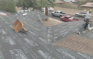 Commercial metal roof installation pros in Arizona