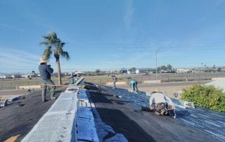 Five star roof coatings company in Arizona