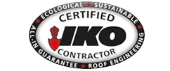 Certified IKO roofing contractor located in Arizona