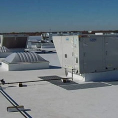 Arizona commercial roofing services with Advanced Roofing, LLC