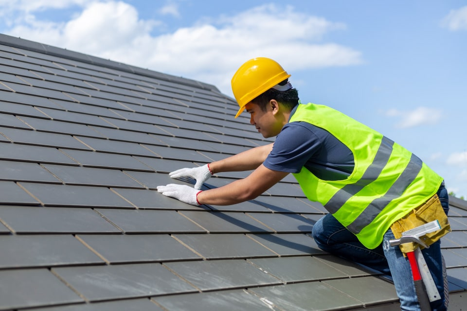 Emergency roof repair services in Arizona with Advanced Roofing, LLC