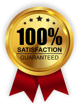 100 percent satisfaction guaranteed with our Arizona roofers